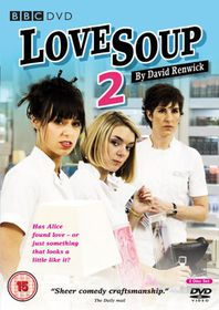 Love Soup-Series 2 - (Import DVD)