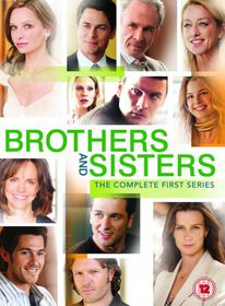Brothers & Sisters - Series 1 - (Import DVD)