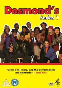Desmond's - Series 1 - (Import DVD)