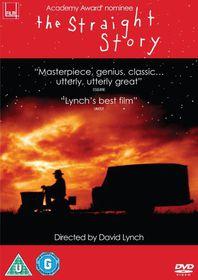 Straight Story - (Import DVD)