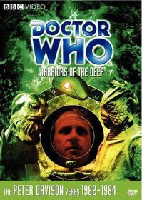 Doctor Who:Ep 131 Warriors of the Dee - (Region 1 Import DVD)