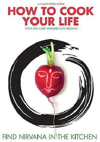 How to Cook Your Life - (Region 1 Import DVD)