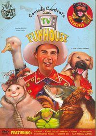 Comedy Central's TV Funhouse - (Region 1 Import DVD)