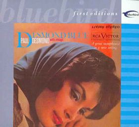 Desmond Blue (Bluebird First Editions - (Import CD)