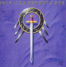 Seventh One - (Import CD)