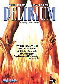 Delirium - (Region 1 Import DVD)