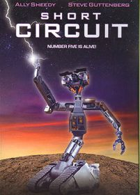 Short Circuit - (Region 1 Import DVD)
