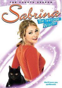 Sabrina the Teenage Witch:Fourth Seas - (Region 1 Import DVD)