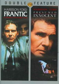 Frantic/Presumed Innocent - (Region 1 Import DVD)