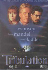 Tribulation - (Region 1 Import DVD)