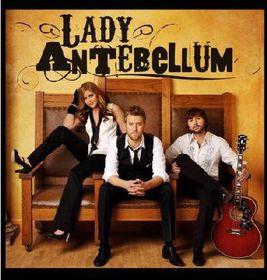 Lady Antebellum - Lady Antebellum (CD)