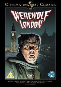 Werewolf of London - (Import DVD)