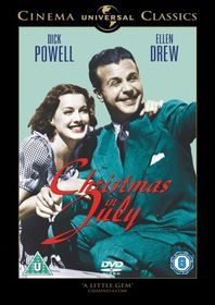 Christmas in July - (Import DVD)