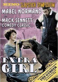 Extra Girl/Gusher - (Region 1 Import DVD)