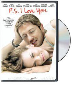 P.S. I Love You - (Region 1 Import DVD)