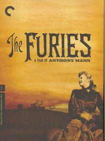 Furies - (Region 1 Import DVD)
