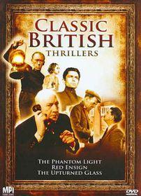 Classic British Thrillers:Phantom Lig - (Region 1 Import DVD)
