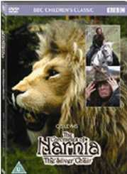 Silver Chair (Chronicles Of Narnia) - (Import DVD)