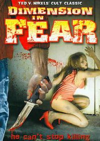 Dimension in Fear - (Region 1 Import DVD)