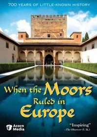 When the Moors Ruled in Europe - (Region 1 Import DVD)
