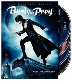 Birds of Prey:Complete Series - (Region 1 Import DVD)
