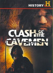 Clash of the Cavemen - (Region 1 Import DVD)