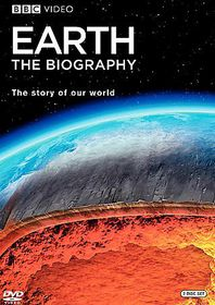 Earth:Biography -(parallel import - Region 1)