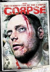 Campus Corpse - (Region 1 Import DVD)