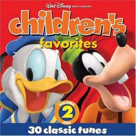 Children's Favorites Vol 2 - (Import CD)