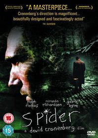 Spider - (Import DVD)