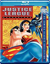 Justice League of America:Season 1 - (Region A Import Blu-ray Disc)