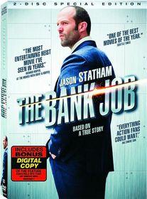 Bank Job - (Region 1 Import DVD)