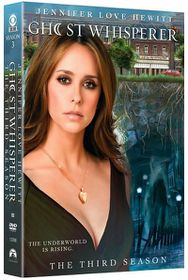 Ghost Whisperer:Third Season - (Region 1 Import DVD)