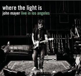 Where the Light is:John Mayer Live in - (Import CD)
