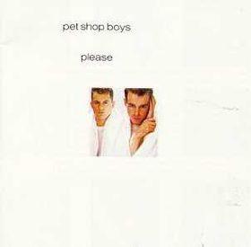 Pet Shop Boys - Please - Remastered (CD)