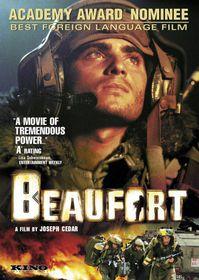 Beaufort - (Region 1 Import DVD)