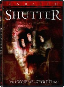 Shutter - (Region 1 Import DVD)