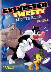 Sylvester and Tweety Mysteries:Ssn 1 - (Region 1 Import DVD)