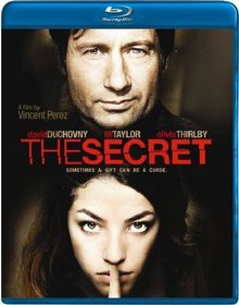 Secret - (Region A Import Blu-ray Disc)