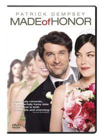 Made of Honor - (Region 1 Import DVD)