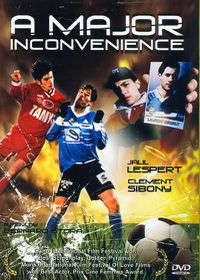 Major Inconvenience (Un Derangement C - (Region 1 Import DVD)