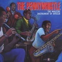 The Pennywhistle - Various Artists (CD)