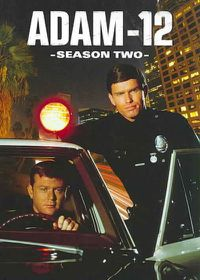 Adam 12:Season Two - (Region 1 Import DVD)