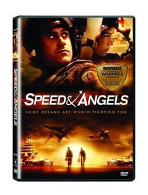 Speed and Angels - (Region 1 Import DVD)