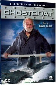 Ghost Boat - (Region 1 Import DVD)