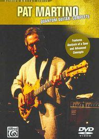 Quantum Guitar:Complete - (Region 1 Import DVD)
