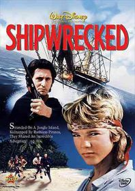 Shipwrecked - (Region 1 Import DVD)