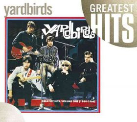 Greatest Hits Vol 1:1964-1966 - (Import CD)