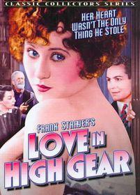 Love in High Gear - (Region 1 Import DVD)