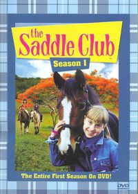 Saddle Club Season 1 - (Region 1 Import DVD)